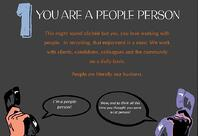 people person - people first recruiting