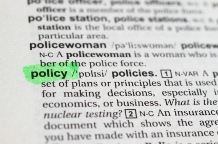 recruiting do not solicit policy
