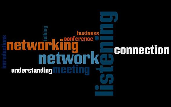 networking, business networking, connections